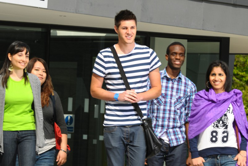 kimmeridge international students